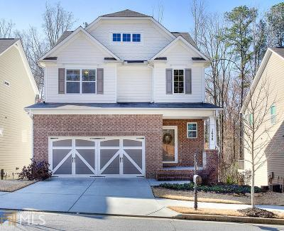 Atlanta Single Family Home New: 1628 Drew Dr