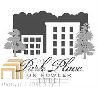 Woodstock Condo/Townhouse For Sale: 170 Fowler St #200