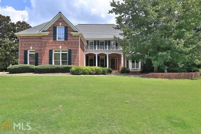 Canton Single Family Home New: 102 Gold Leaf Ct