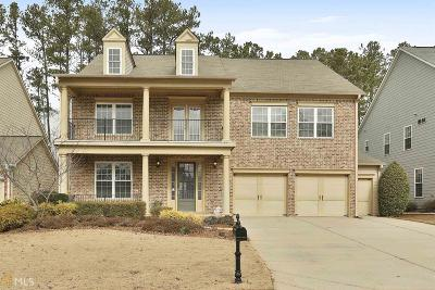 Peachtree City GA Single Family Home New: $489,900