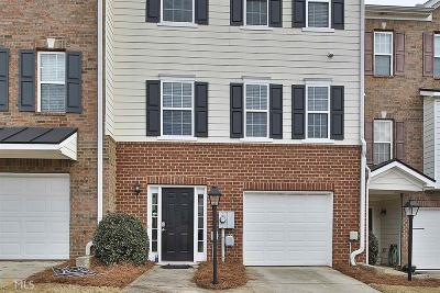 Newnan Condo/Townhouse New: 13 Corbel Way