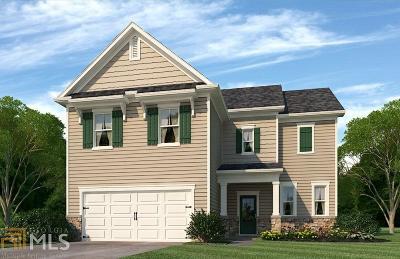 Cumming Single Family Home New: 4225 Cordova Ln