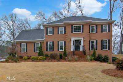 Lilburn Single Family Home New: 4207 Richmond Ct