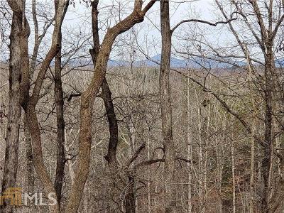 Dawsonville Residential Lots & Land For Sale: Ridge Run #1
