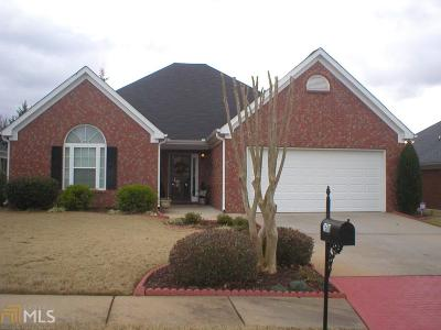 McDonough GA Single Family Home New: $200,000