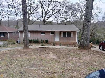 Henry County Single Family Home New: 314 Lakeshore Dr