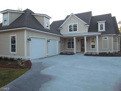 St. Marys Single Family Home Under Contract: 80 Millers Branch Dr