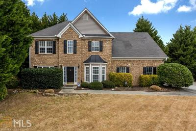 Douglasville Single Family Home New: 22 Westwick Pl