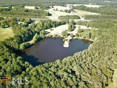 Milner Farm For Sale: 1166 Us Highway 41