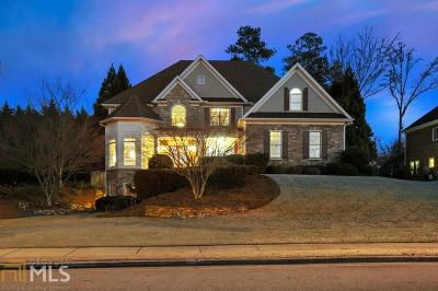 Kennesaw Single Family Home New: 3240 Waterhouse Street NW