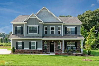 Covington Single Family Home New: 200 Lances