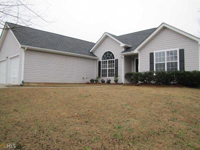 Winder Single Family Home New: 722 Fletcher Dr