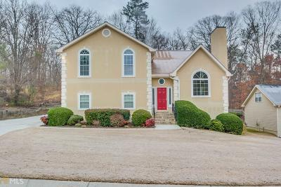 MABLETON Single Family Home New: 5705 Glandor Drive SE