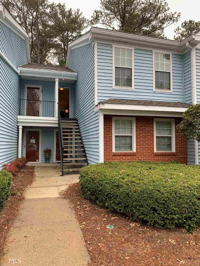 Alpharetta Condo/Townhouse New: 5026 Brookside Court