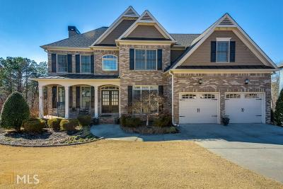 Canton Single Family Home New: 5184 Millwood Dr
