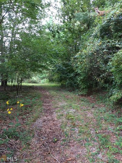 Residential Lots & Land Sold: 1533 Bob Patton Rd