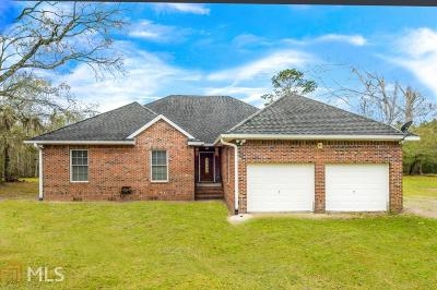 Kingsland GA Single Family Home New: $230,000