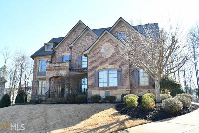 Douglasville Single Family Home For Sale: 5269 Brookhollow Dr