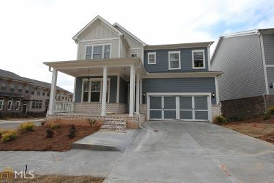 Doraville Single Family Home For Sale: 2427 Soft Maple St