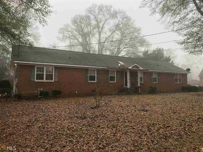Lagrange GA Multi Family Home Under Contract: $169,500