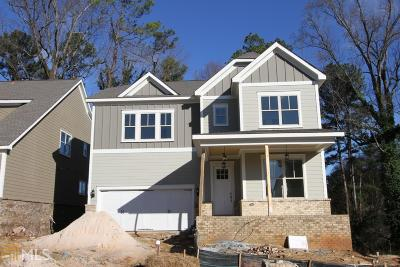 Doraville Single Family Home Under Contract: 2416 Soft Maple St