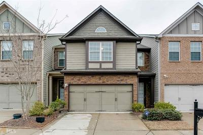 Buford Condo/Townhouse New: 2354 Attewood Dr