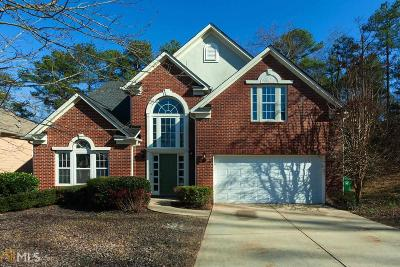 Stone Mountain Single Family Home New: 5264 Winding Stream