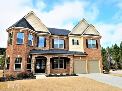 Powder Springs Single Family Home New: 2373 Beringer Ln