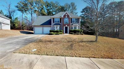 Douglas County Single Family Home New: 4549 Barbcrest Ct
