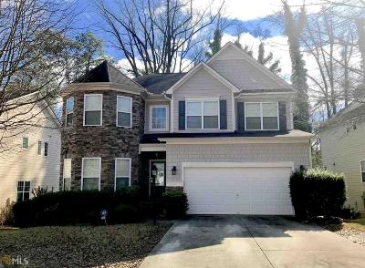 Lawrenceville Single Family Home New: 538 Musical Ct