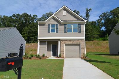 Douglasville Rental For Rent: 3313 Lowland Dr