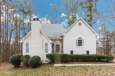 Kennesaw Single Family Home New: 4525 Apache Court