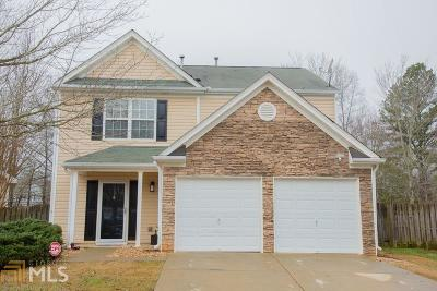 Single Family Home New: 222 Wild Flower Ln