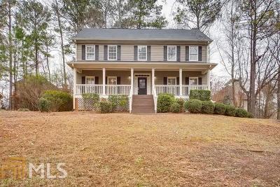 Single Family Home Sold: 624 Deerwood Ln #14