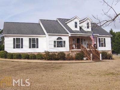 Gordon, Gray, Haddock, Macon Single Family Home For Sale: 123 Henry Dr