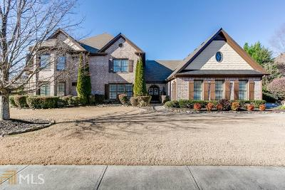 Buford Single Family Home New: 2658 Bridle Ridge Way