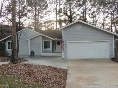 Peachtree City GA Single Family Home New: $294,900