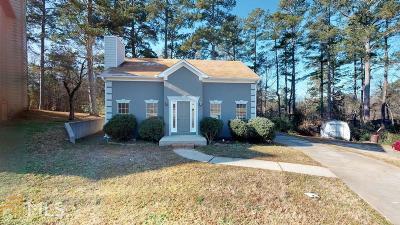 Lithonia Single Family Home New: 5184 Oaktree Ln