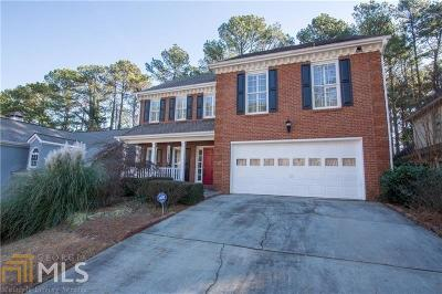 Atlanta Single Family Home New: 3146 Blairhill Court