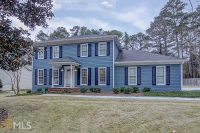 Peachtree City GA Single Family Home New: $359,000