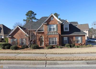 Henry County Single Family Home New: 315 Bald Eagle Way