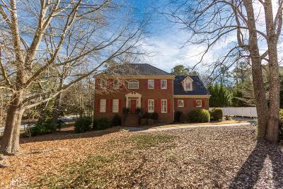 Snellville Single Family Home New: 3645 Windlake Dr