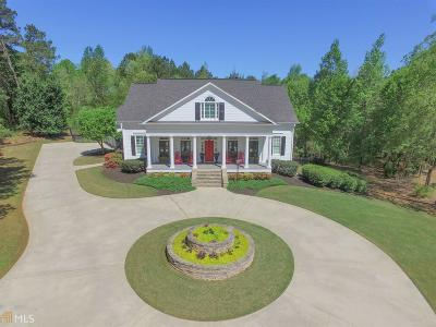 Fayetteville GA Single Family Home New: $929,800
