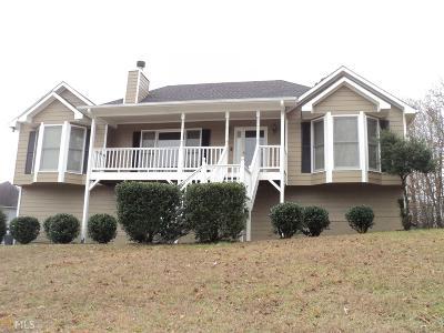 Powder Springs Single Family Home New: 27 Legacy Park Cir Cir