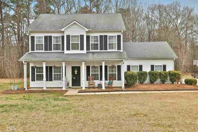 Senoia Single Family Home For Sale: 603 Old Highway 85
