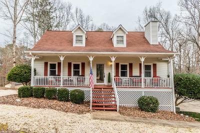 Woodstock Single Family Home New: 430 Sweetgum Drive
