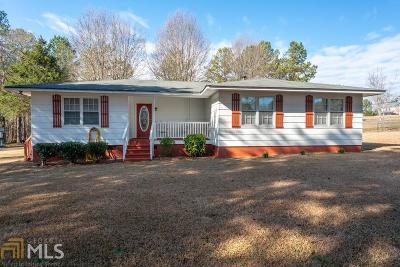 Henry County Single Family Home New: 846 S Ola Road