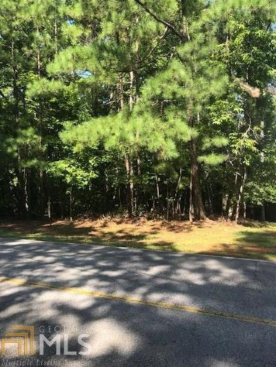 Villa Rica Residential Lots & Land For Sale: 2109 Lakeview Pkwy