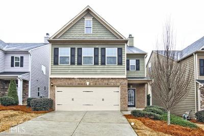 Single Family Home New: 210 Lakeside Dr