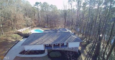 Single Family Home New: 327 Upper Mill Creek